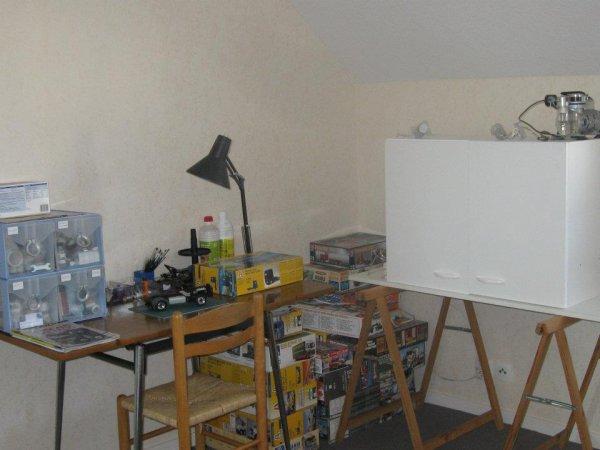 *mon atelier a maquettes