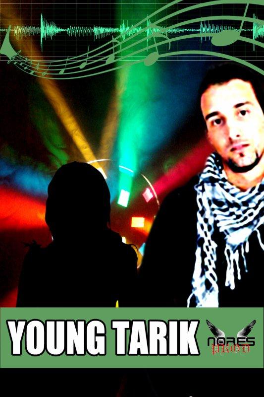 sahran al wa7di  / la tkhallini _ Young tarik ft pr.saad & h-a-sam - Nores Record (2012)