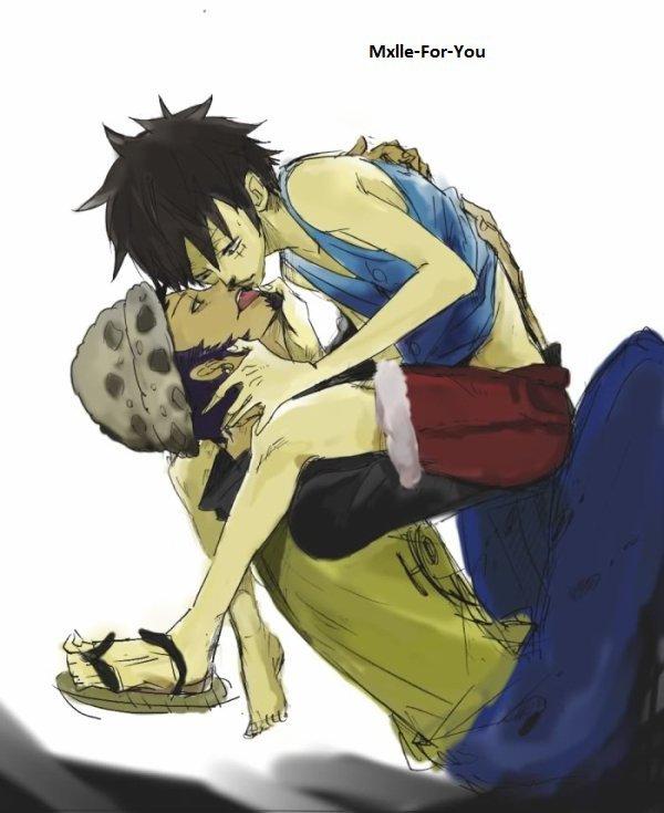 Mes couples Yaoi adorés :3