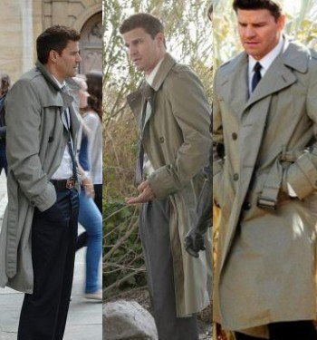Le Trench coat et l'Over-Coat : les manteaux étrangement sexy