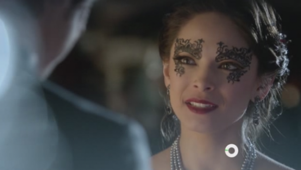 Beauty and The Beast (1x15)