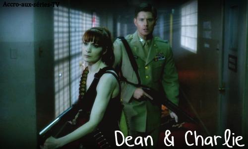 Dean & Charlie