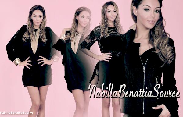Bienvenue sur ton blog source NabillaBenattia