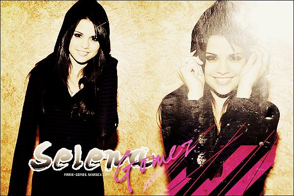 WWW.MARIE-GOMES.SKYROCK.COM ~ Ta source d'actualité sur la sublime Selena Gomez !