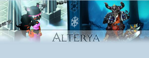 Alterya :