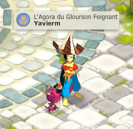 Bienvenue : Yavierm