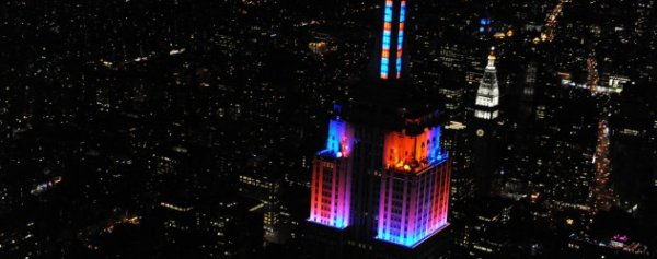 Doctor Who:petition pour un empire state building