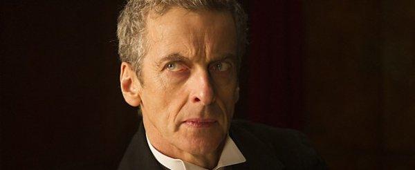 Doctor Who Saison 8 : Premiers extraits