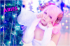 Fairy Tail - COSPLAY / Aries