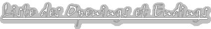 -------- SOMMAIRE-BLOG-FAIRY-TAIL ------- Liste des AMV(s) et autres vidéos...