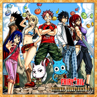 Fairy Tail - OST