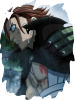 Fairy Tail - Personnage : Gildarts Clive