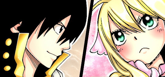 Fairy Tail - Chapitre Scan 462 FR