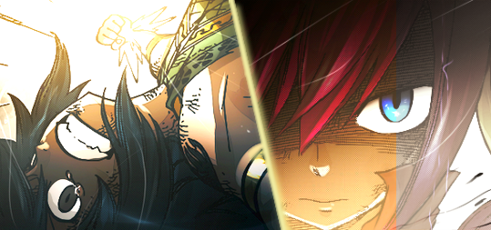 Fairy Tail - Chapitre Scan 476 FR