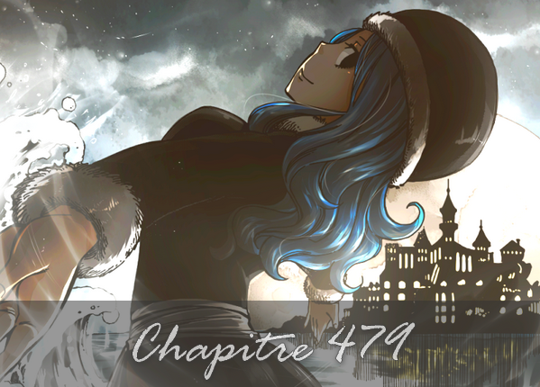 Fairy Tail - Chapitre Scan 479 FR