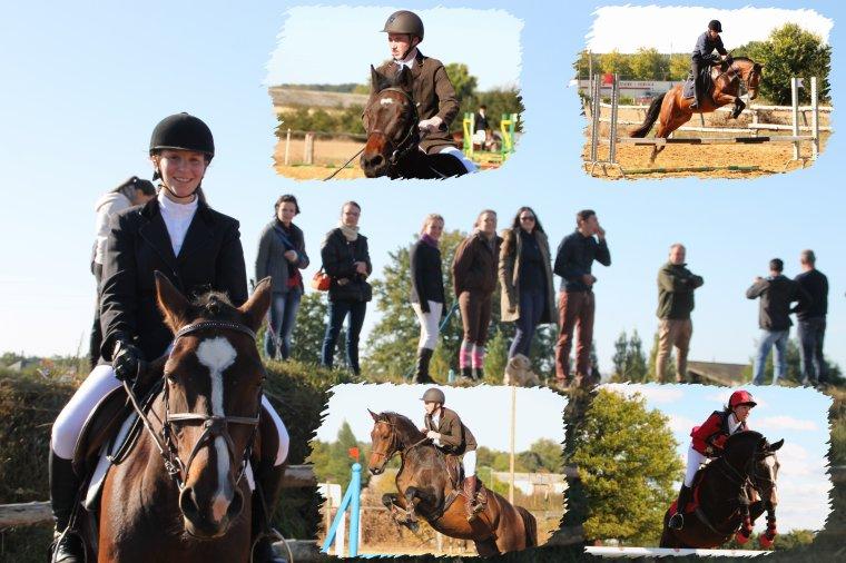 Concours - Octobre 2014