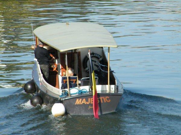MAJESTIC (B) Jambes      www.majestic-boat.be