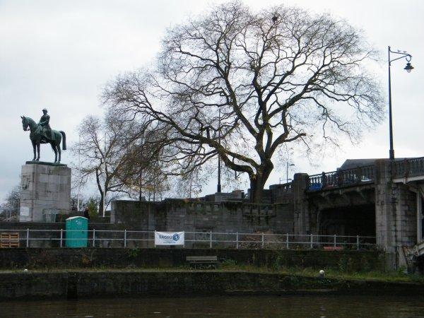 Namur - Confluent
