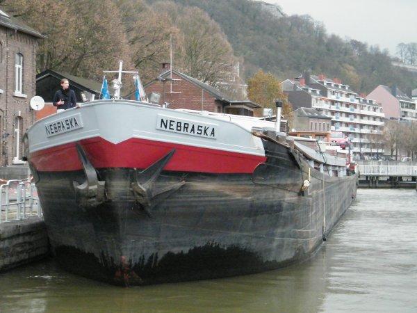 NEBRASKA (B) - GT.902 - 69,99 m. 7,24 m.