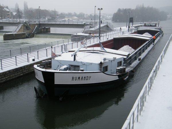 RUMANDY (B) Hamont Achel - GT.1252 - 80,00 m. 8,20 m.