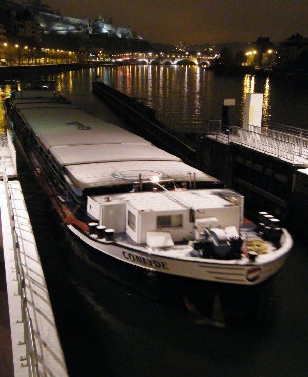 CONFIDE (NL)  GT.1089 - 75,00 m. 8,20 m.