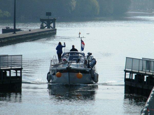 Le repos dominical pour les marchands toujours maintenu à l'amont de Namur...
