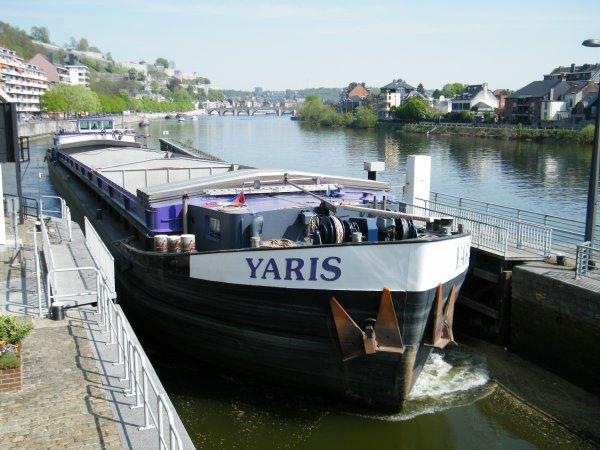 YARIS (B) Wijnegem - GT.2037 - 86,00 m. 11,00 m.