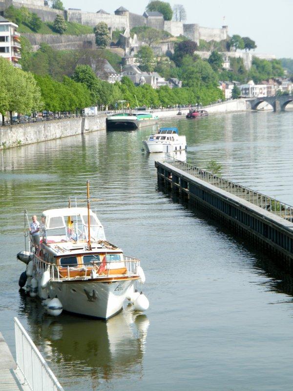EOLE & KAIROS (B) Namur