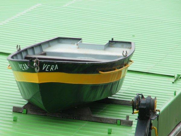VERA (CZ) Decin (EVD) GT.1156 - 79,90 m. 9,00 m.1130CV