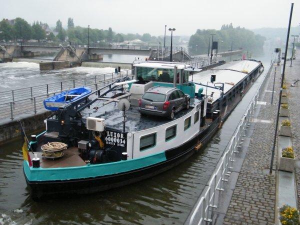 LUXOR (B) Brugge - GT.1081 - 80,00 m. 8,20 m.