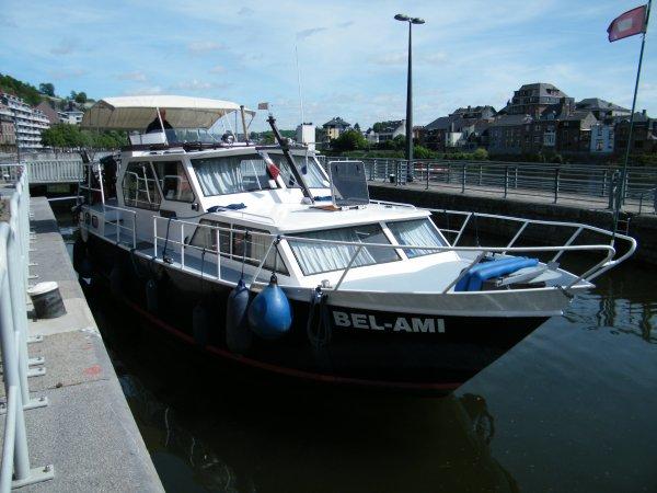 BEL AMI (B) Namur