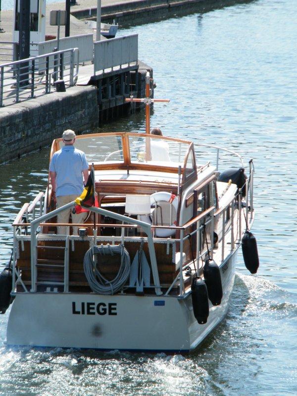 CIRCE (B) Liège