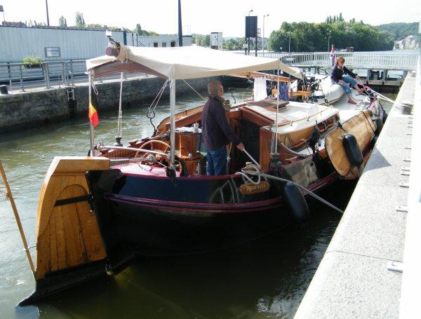 DRIJVEER (NL) 1978 - GROENZOETER (NL) - ZORG EN VLIJT (NL) 1903