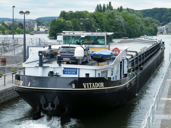 VITADOR (B) Schilde - GT.1251 - 84,50 m. 8,20 m.