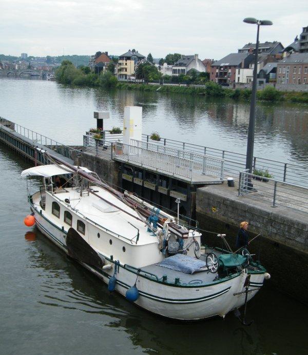 VROUWE ALGRETTA II (NL)