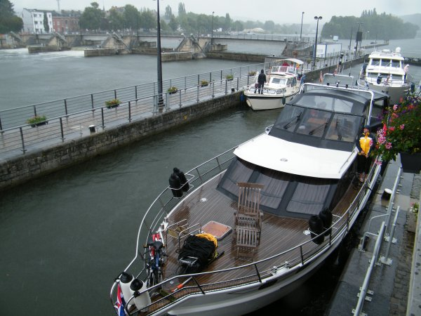 ARNAUD (B), LADY ANN (NL), ZEEVONK (NL)