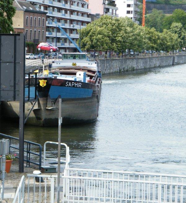 ANIARA (Suède) Stockholm - SAPHIR (B)