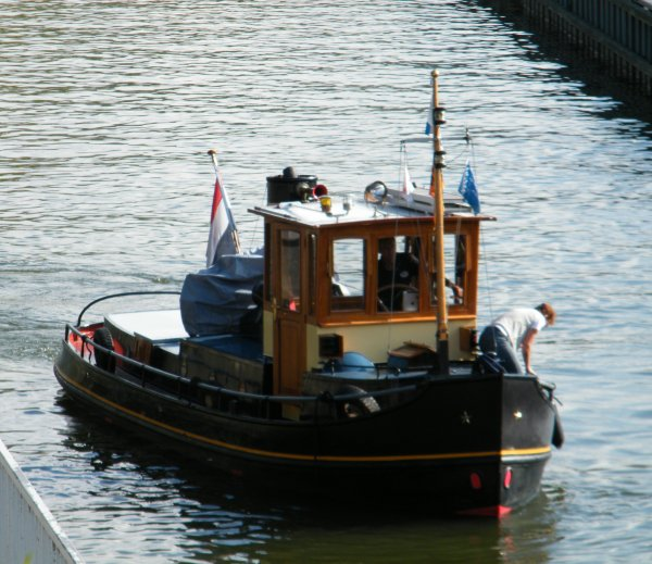 CORJANO (B), QUEEN (F), SHARMU II (NL), OPTIMIST (NL), GER-ANT (NL)