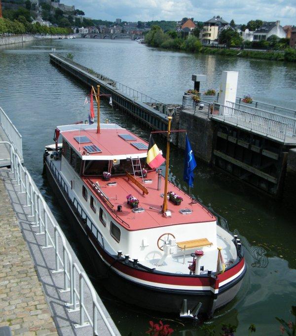 ROERDELTA (NL), BENGTA (GB), KIR ROYAL (B)