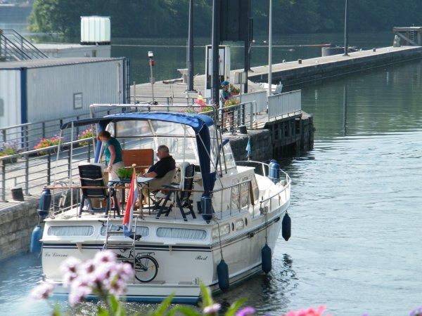 Echantillon de la pose matinale du 5 juillet 2011 (2è. partie)