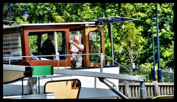 Namur en photos