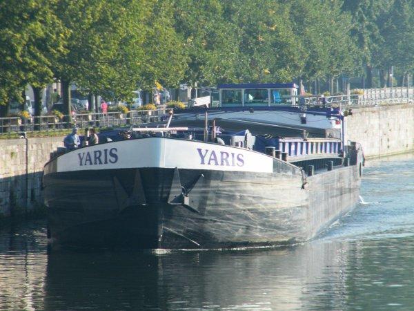 THAT'S MY WAY (NL) parmi les devises du 4 août 2011 à LA PLANTE