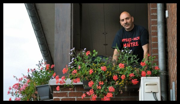 """Namur en photos chaque semaine avec le """"bia-bouquet"""" de Christian Delwiche"""