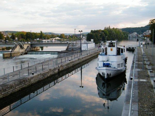 JITNIE (B) Antwerpen, ..  Et l'avant dernière du MEUSE-ARDENNES ...