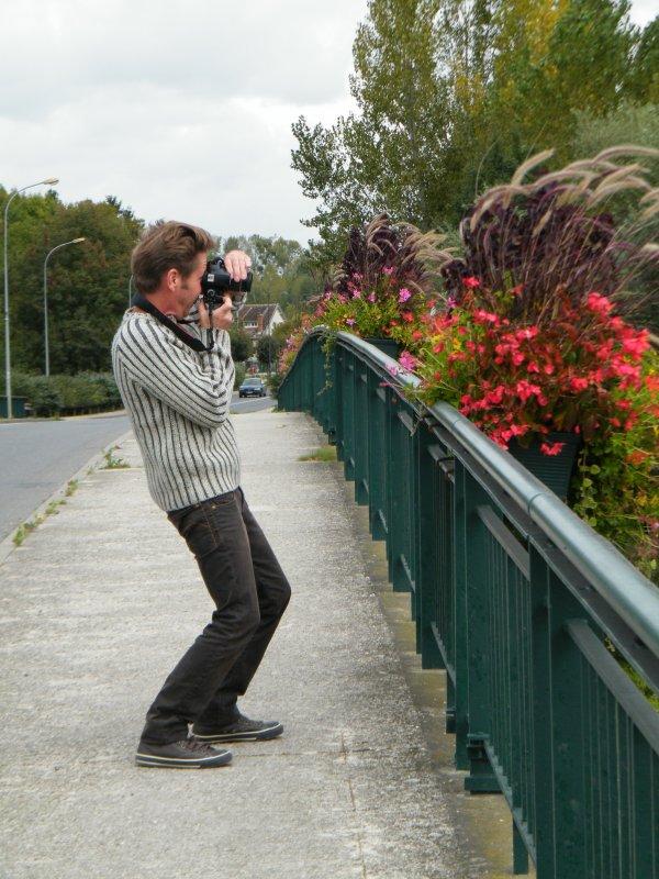 BRAY-SUR-SEINE,  les 8 & 9 octobre 2011