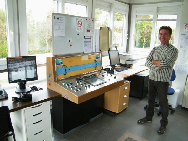 MAROLLES-SUR-SEINE & le confluent Yonne & Seine à Montereau-Fault-Yonne