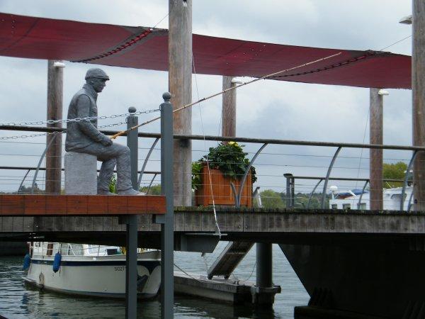 SAINT MAMMES, Terre de mariniers et de pêcheurs...