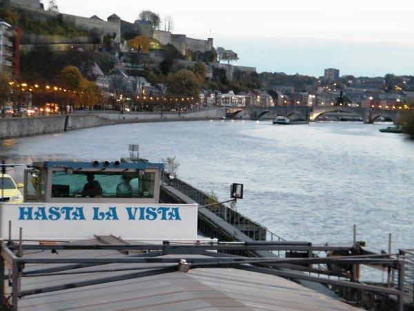 HASTA LA VISTA (B), LOANA CALISTA (B), EOLE (B), BELVONA (B), ... IMAGES'IN LA MEUSE , N°1- La Meuse française.