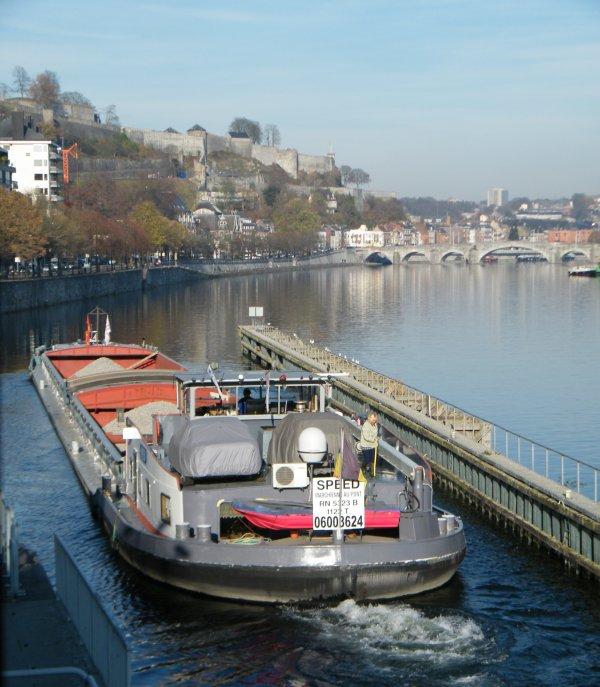 Fin du chômage du canal de la Meuse ce 21/11 mais arrêt de navigation pour cause d'étiage insuffisant! Consultez l'avis n° FR/2011/05017 du 18/11/2011. - SPEED (B)