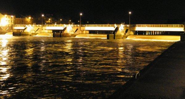 Images'in la Meuse, le n° 3 c'est dimanche 11 décembre à 17h (MaTélé, Canal C,...) - Dernier voyage de 2011 pour le spits LOMA